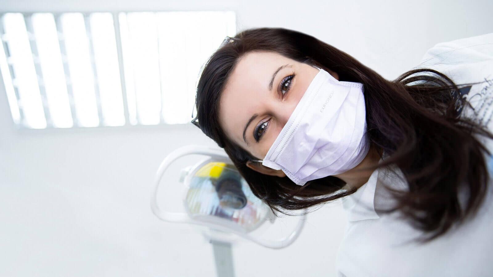 Zapewniamy kompleksową Opiekę stomatologiczną